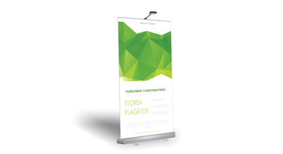 roll-up-tvorba