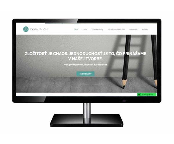 b952daf7b5e6 Tvorba webstránky - Responzívný web v mobiloch aj tabletoch.