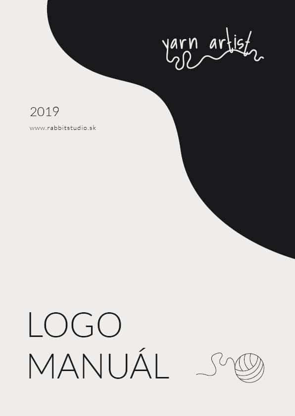pokročilý logo manuál