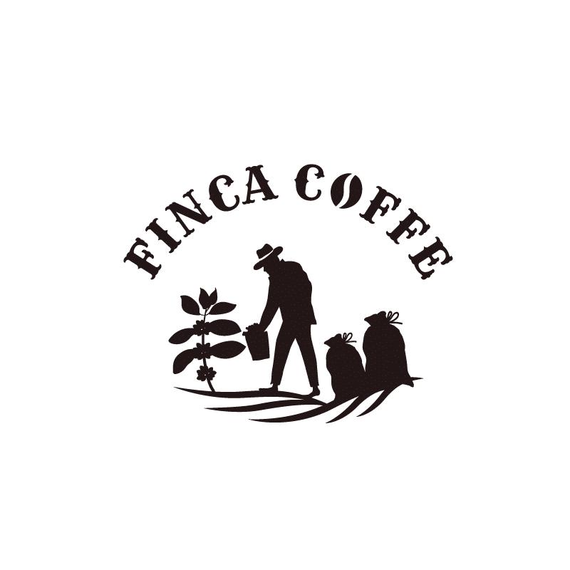 Logo Finca Coffee