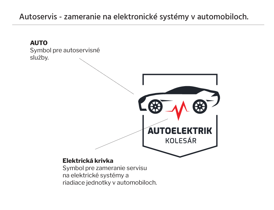 Logo pre Autoelektrik Kolesár