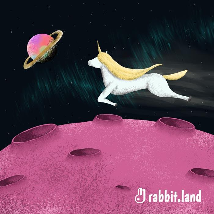 Animovaná ilustrácia 2D