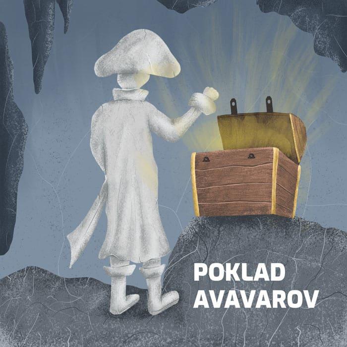 Grafika pre rozprávku