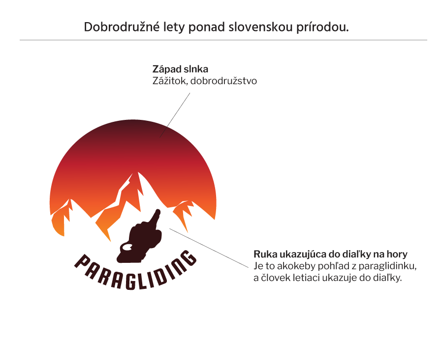 Logo Paragliding