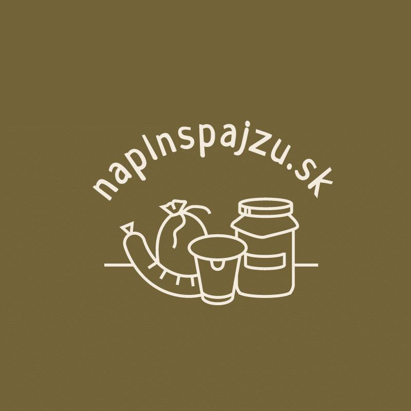 Tvorba loga - e-shop s potravinami