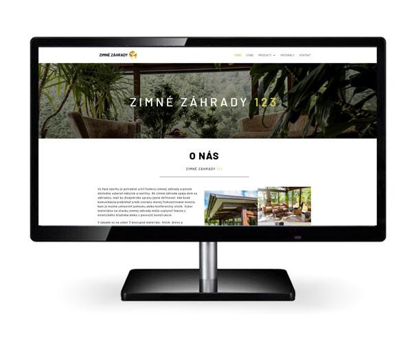 Tvorba webstránok zimnezahrady123