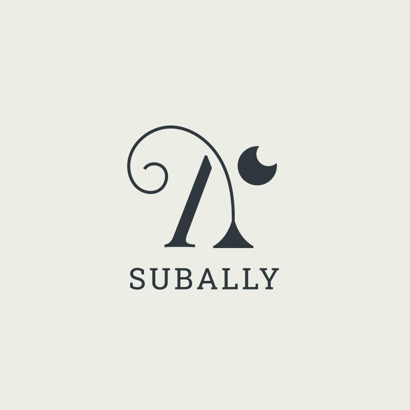 Logo Subally
