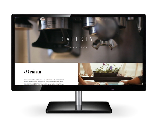 Cafesta