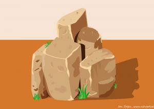 Animované kreslenie obrázkov a postavičiek.