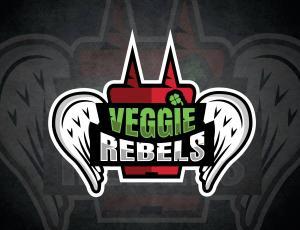 logo veggie-rebels