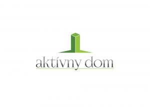 Vytvorenie logotypu.